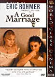 Good Marriage, a