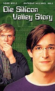Die Silicon Valley Story [VHS]