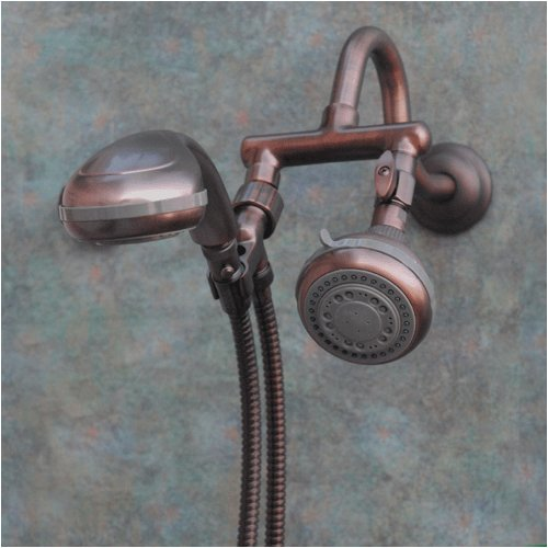 Handheld Shower Heads Oil Rubbed Bronze Images