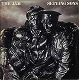 The Jam Setting Sons + Inner