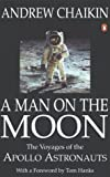 A man om the moon