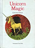 img - for Unicorn Magic book / textbook / text book