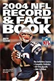 2004 NFL Record & Fact Book (Official NFL Record & Fact Book)
