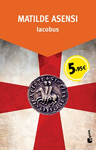 Iacobus (Booket Enero 2015)