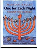 One for Each Night: Chanukah Tales and Recipes