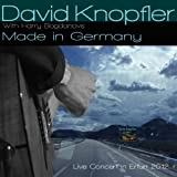 Made in Germany David Knopfler