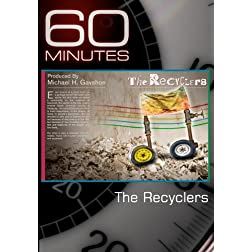 60 Minutes-The Recyclers
