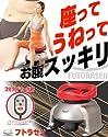 骨盤回転運動椅子 フトラセン (骨盤補正ダイエット器具)