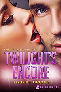 Twilight's Encore by Jacquie Biggar ebook deal