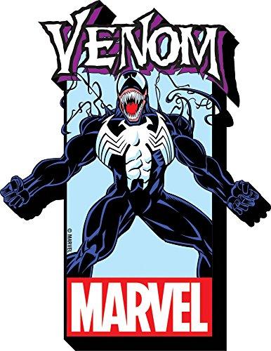 Magnet-Marvel-w/Logo ufficiale Venom 95406 Toys