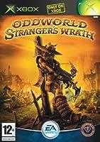 Oddworld Stranger's Wrath (Xbox)