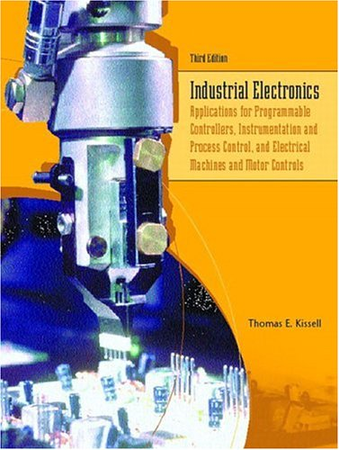 Industrial Electronics: Applications for Programmable...
