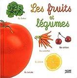"""Afficher """"Les Fruits et légumes"""""""