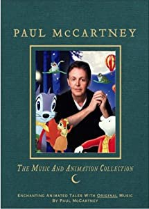 Paul McCartney - Music & Animation Collection
