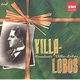 Villa-Lobos dirige Villa-Lobos