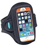 Sport Armband for OtterBox iPhone 5 / 5s / 5c Defender / Commuter Series Cases, iPhone 4S / 4 Protective Cases and more