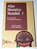 img - for Atlas Historico Mundial, I book / textbook / text book