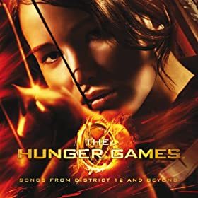 Digital Booklet: The Hunger Games: Songs From District 12 And Beyond