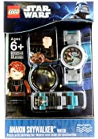 Lego - 9002045 - Accessoire Jeu de Construction - Star Wars Montre Anakin Skywalker