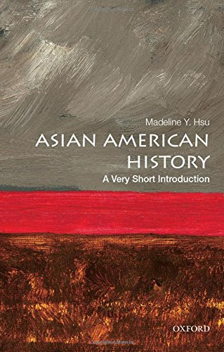 an introduction to the history of asian americans History introduction  many americans during the late 19th century and early 20th century saw all asian  early in their history, americans learned.