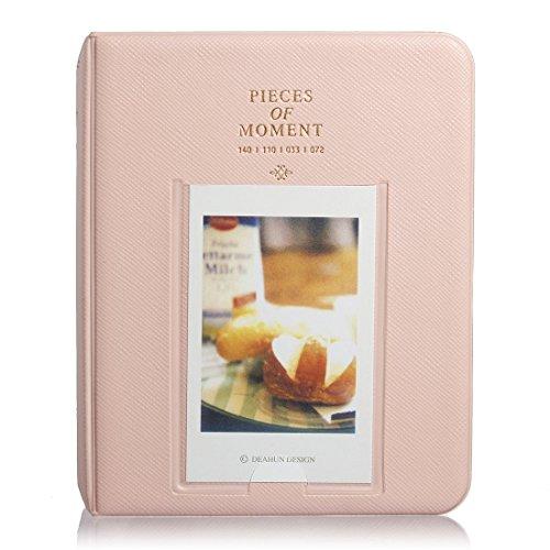 64-pockets-mini-album-case-storage-for-polaroid-photo-fujifilm-instax-film-size-pink