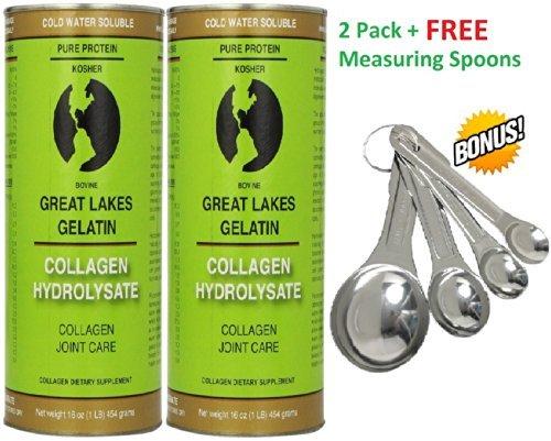 Great lakes gelatin coupon code