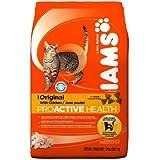 Iams ProACTIVE Health Original Cat Food with Chicken - 2 Lb Bag