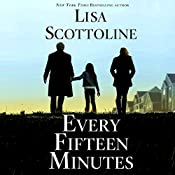 Every Fifteen Minutes | [Lisa Scottoline]