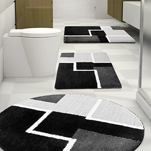 tapis-de-bain-eric-certifie-oeko-tex-100-et-lavable-poil-tres-doux-plusieurs-tailles-au-choix-50x80c