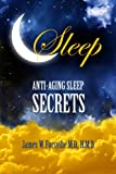 img - for Anti-Aging Sleep Secrets book / textbook / text book