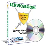 SWORD ServiceBooks for Service Management, Use as a Standalone Invoicing Solution or Optionally with QuickBooks. Service Work Order Routing & Dispatch (SWORD) has never been easier. Order for 1 to 20 simultaneous users on your LAN. Import your Customers a