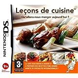Le�on de cuisine : Qu'allons-nous manger?par Nintendo