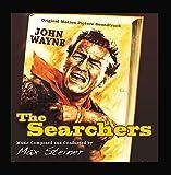The Searchers - Original Motion Picture Soundtrack (1956)