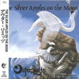 The Silver Apples On The Moon (Japanese Papersleeve)