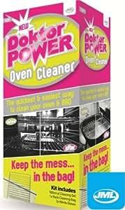 JML Doctor Power Oven Cleaner