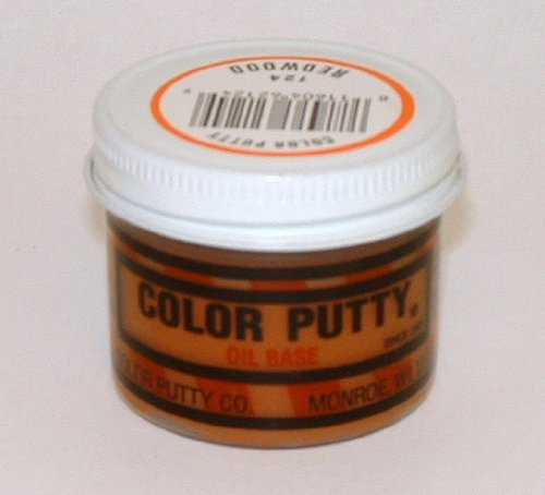 how to get color in putty