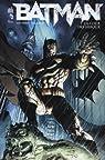 Batman, tome 1 : La cour des hiboux par Snyder
