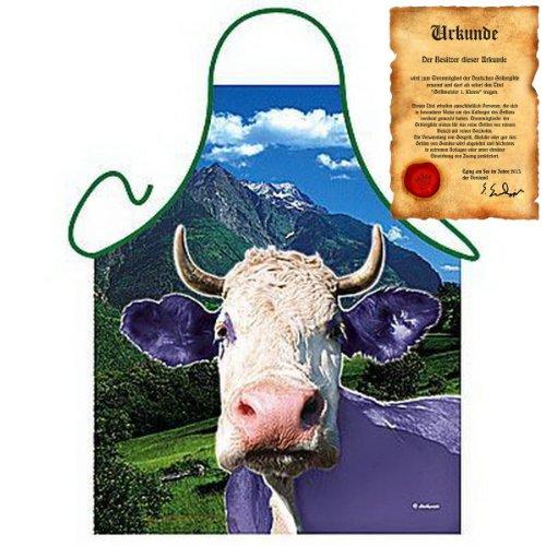 milka-motiv-lila-kuh-bunte-grillschurze-one-size-mit-kostenloser-geschenk-urkunde