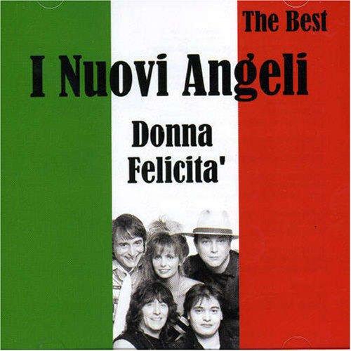 I nuovi angeli - Donna Felicita