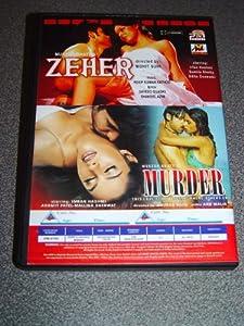 Zeher / Murder 2 Movies in 1 DVD