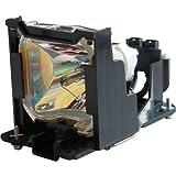 SUPERLAMPS Replacement Lamp Module for PANASONIC ET-LA735 - PANASONIC PT-L735, PT-L735E, PT-L735NT, PT-L735NTE, PT-L735NTU, PT-L735U, PT-U1X92, PT-U1X93