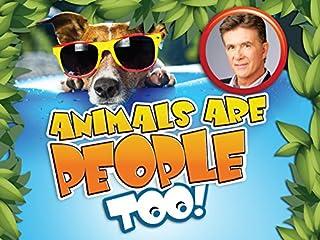 Animals Are People Too! Season 1 Episode 2