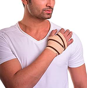 Bird Wrist Binder With Thumb Regular