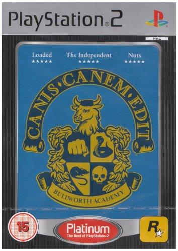 Canis Canem Edit - Bully  [Edizione: Regno Unito]