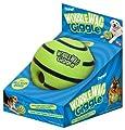 Allstar Marketing Group WG011212 Wobble Wag Giggle Dog