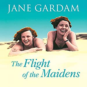 The Flight of the Maidens Audiobook