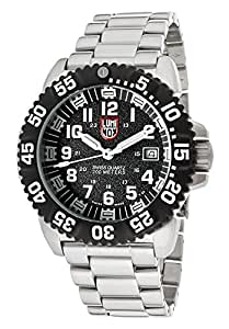 Men's Navy Seal Colormark 3150 SS Black
