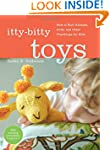 Itty-Bitty Toys: How to Knit Animals,...