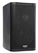 "QSC K8 2-Way Powered Speaker - 1000 Watts, 1x8"""
