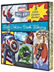 Marvel Little Golden Book Library (Ma...